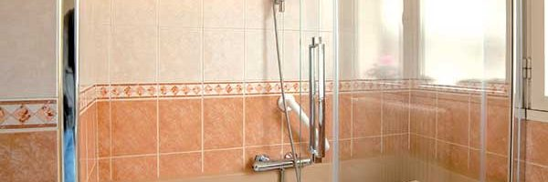 Douche « Confort » Easyshower