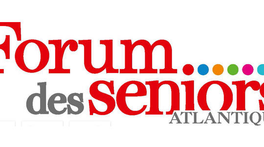 Logo Forum des seniors