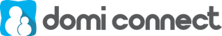 Logo Domi connect