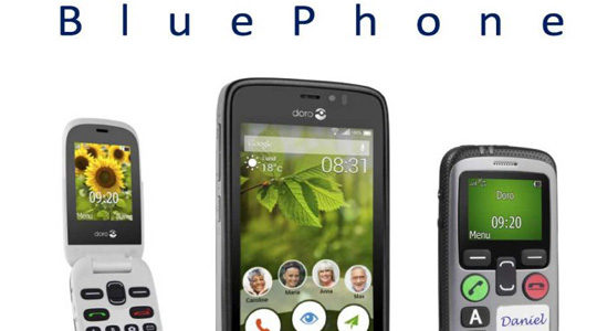 Bluephone Bluelinea