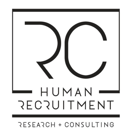 RC-Human-Recruitment-Logo